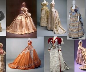 Evoluția rochiei din cele mai vechi timpuri