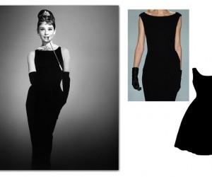 """Cum """"Mica rochie neagra"""" a determinat femeia sa poarte culoarea interzisa"""